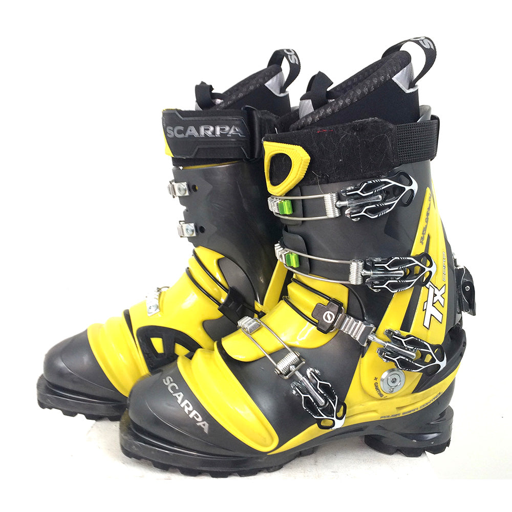27.5 Scarpa TX Comp - Used