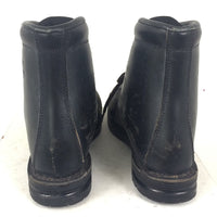 Scarpa Wasatch Leather Telemark Boots UK 9 (US Mens 10/ Women's 11) - Used