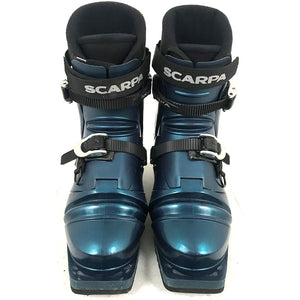 9 UK Scarpa T2 (US Men's 10/Women's 11) 75mm - Used