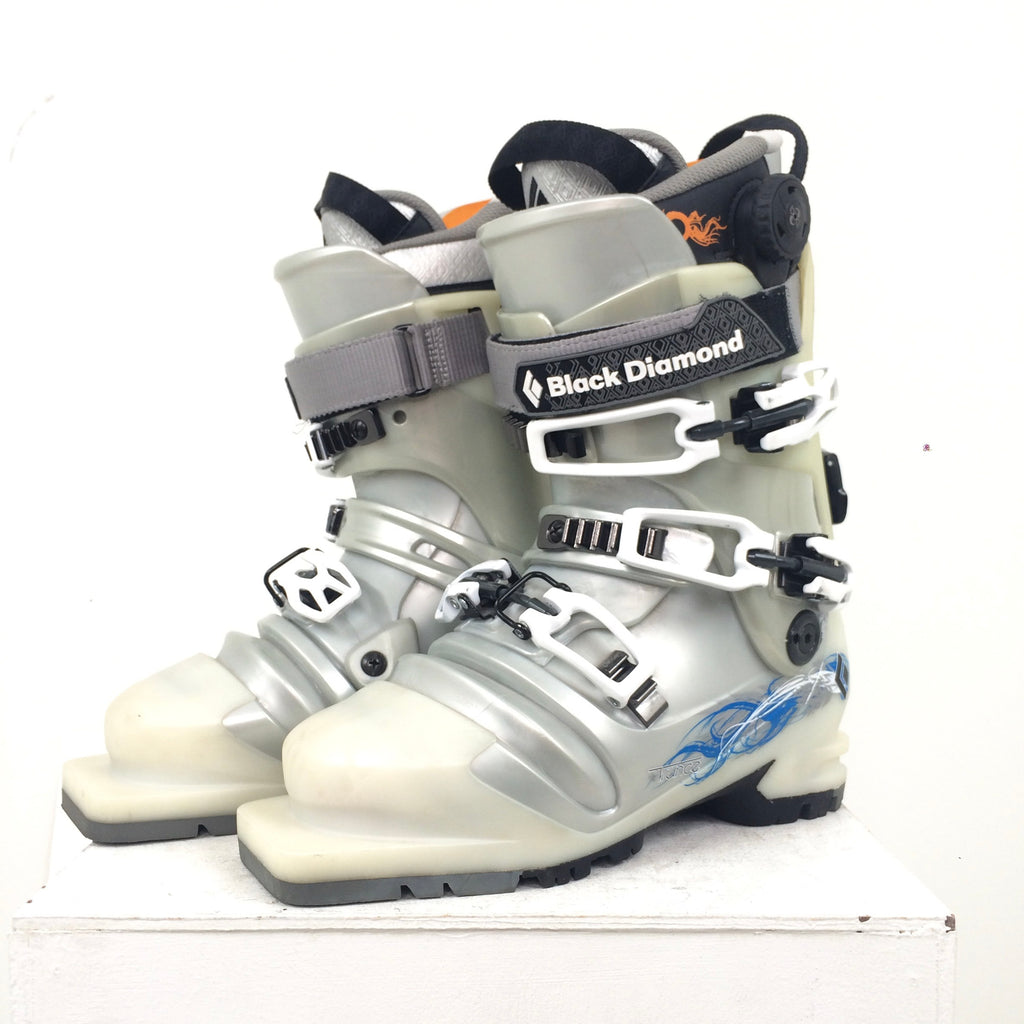 23.5 Black Diamond Trance  Womens- Used