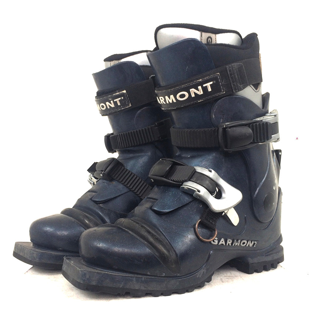 24.5 Garmont Veloce (US Men's 6.5/Women's 7.5) 75mm Telemark Boot - Used
