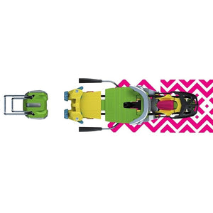 Rottefella NTN Freedom Color - Telemark Binding