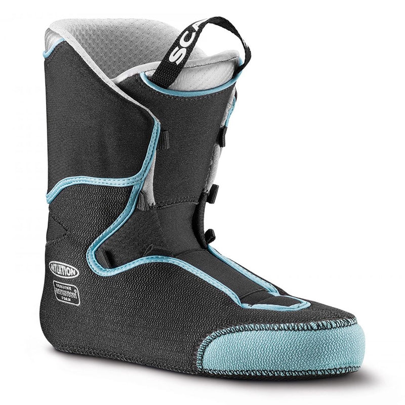 Scarpa T2 Eco Women's 75mm Telemark Boot