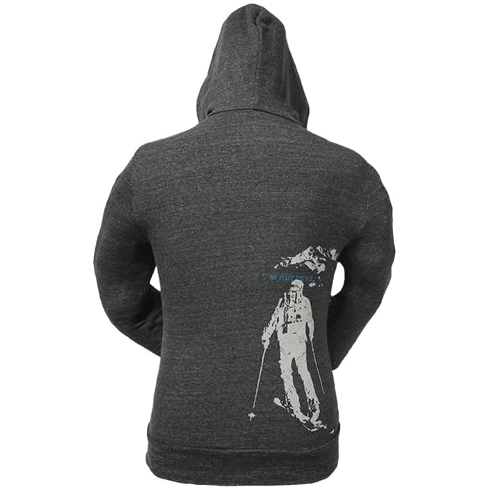 Scarpa Fresh Tracks Zip Hoodie - Men's