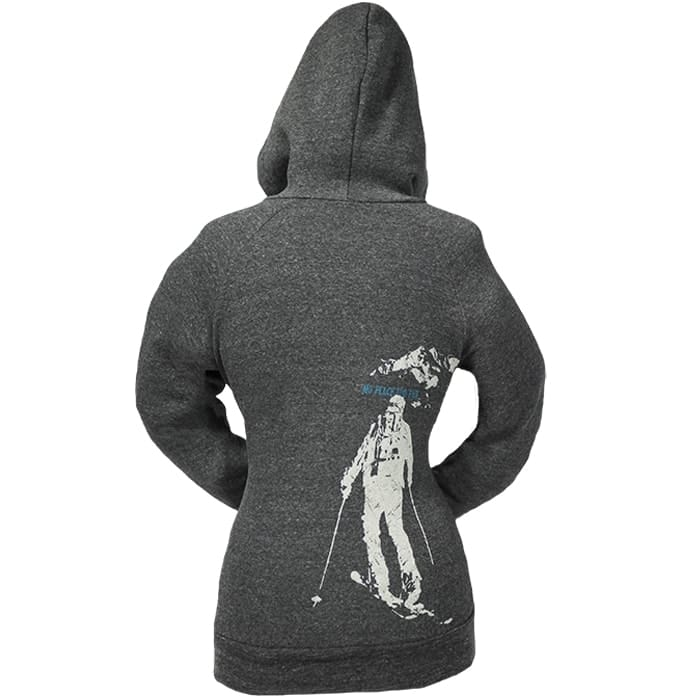 Scarpa Fresh Tracks Zip Hoodie - Women's