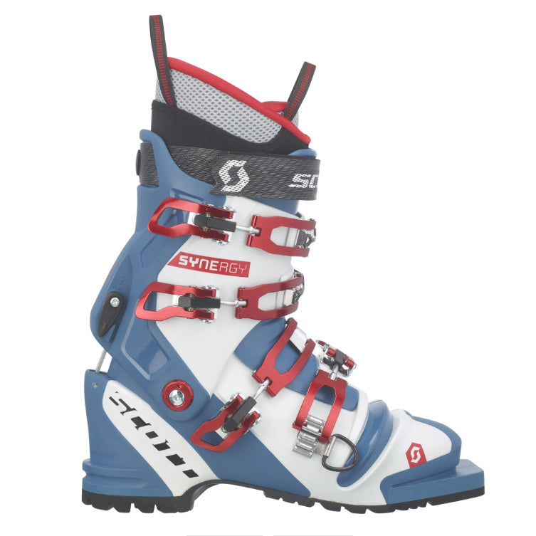 Scott Synergy 75mm Telemark Boot