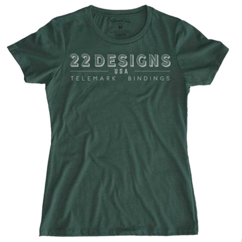 22 Designs Women's T-Shirt