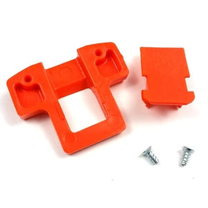 22 Designs Outlaw Flex Plate Spacer Assembly
