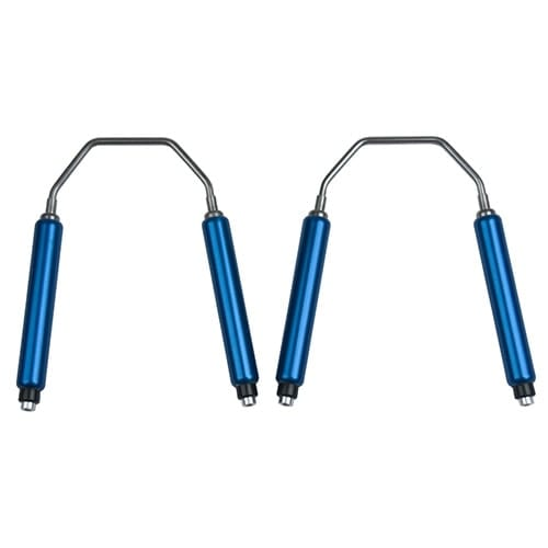 Voile 3-Pin Hardwire Spring Cartridge (Pair)