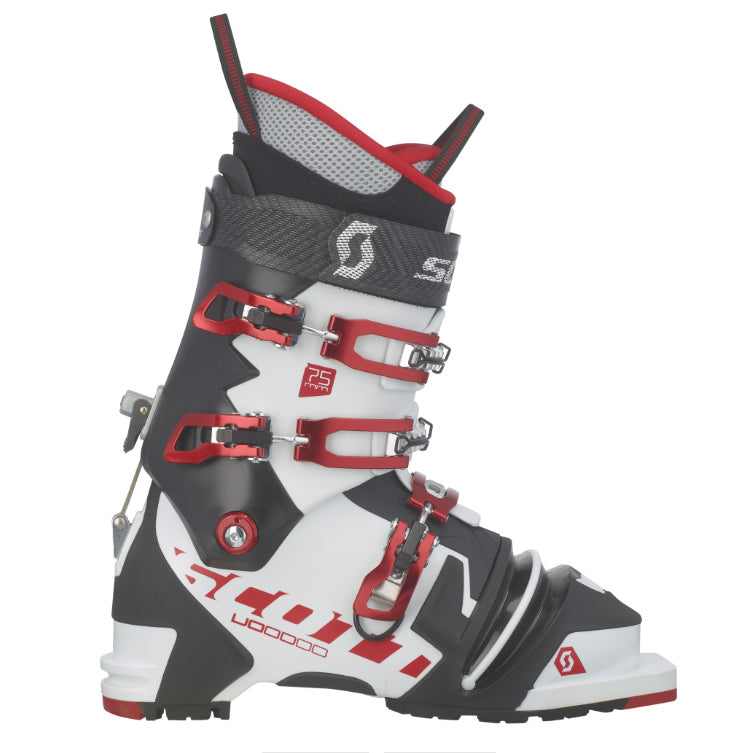 Scott Voodoo 75mm Telemark Boot