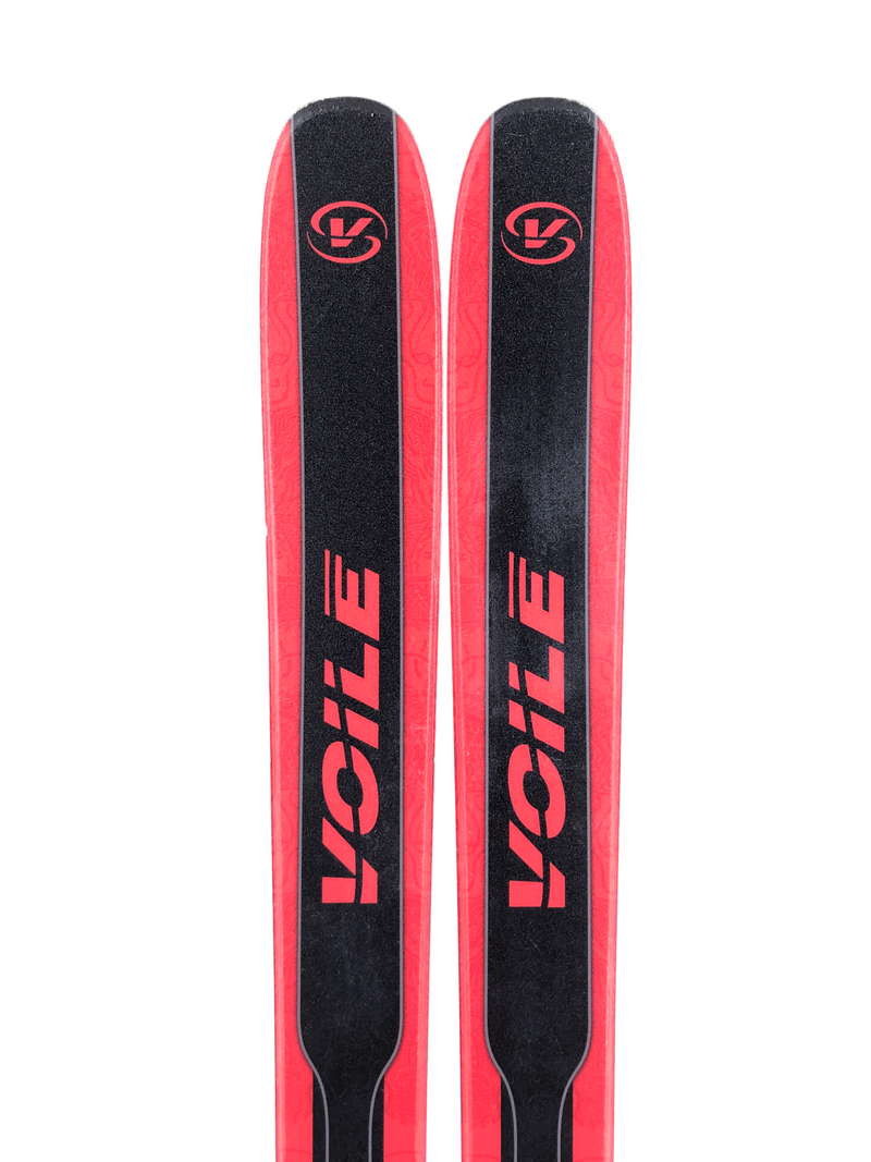 180cm Voile X7 drilled for Rottefella Freeride (Used)