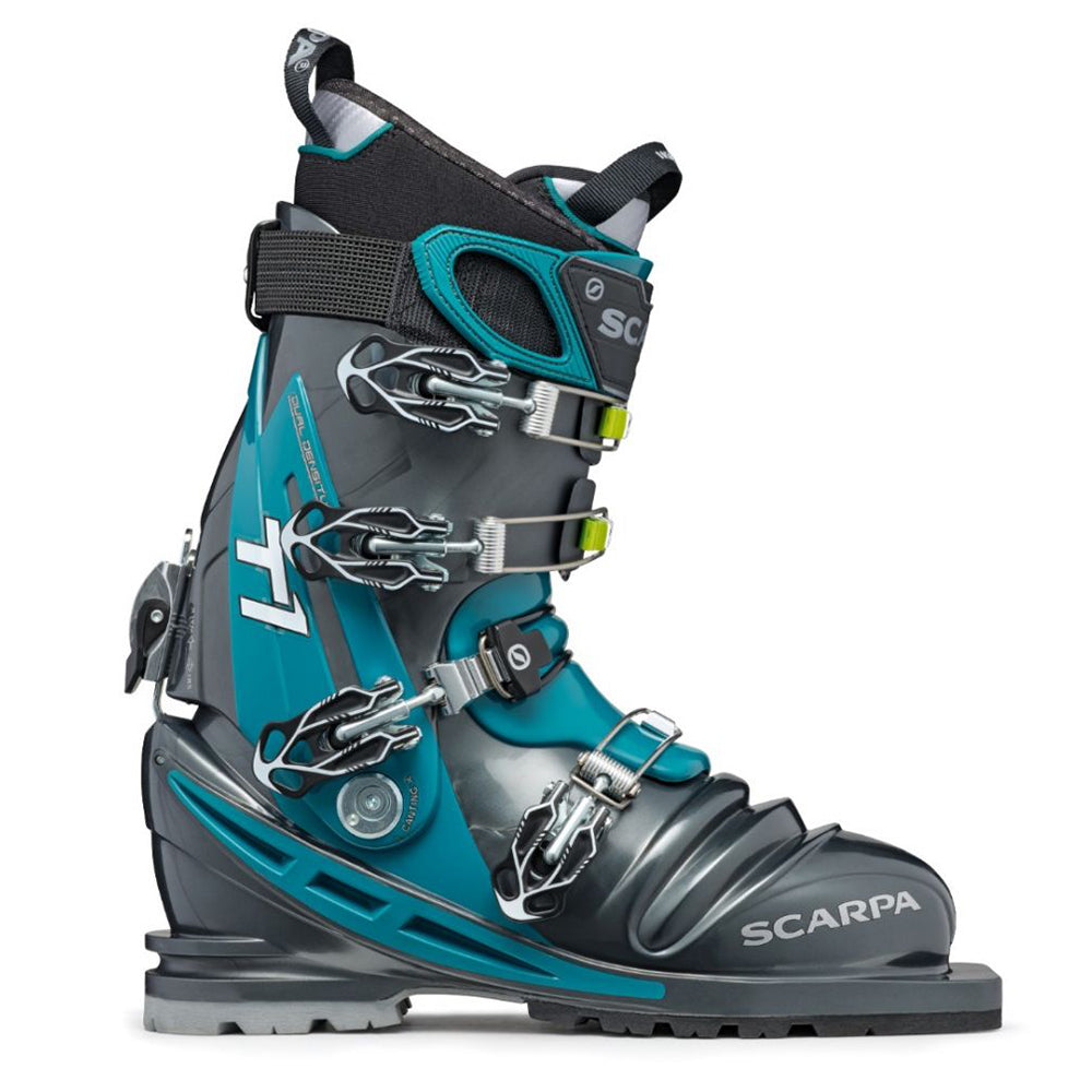 T1 75mm Telemark Boot