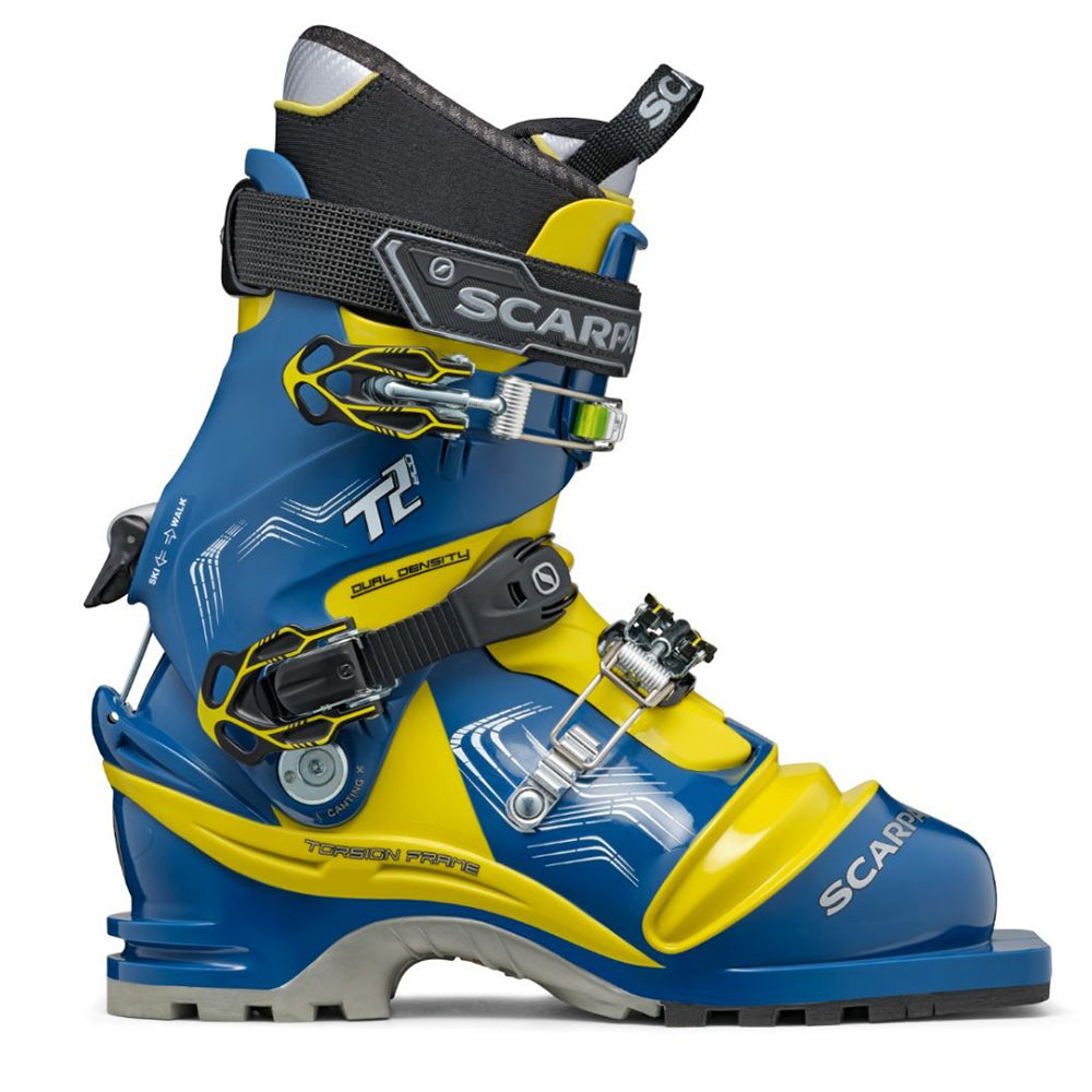 T2 Eco 75mm Telemark Boot