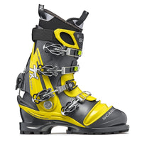 Scarpa TX Comp NTN Telemark Boot side view