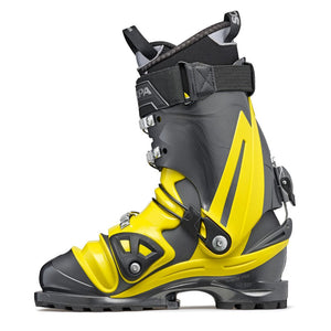 Scarpa TX Comp NTN Telemark Boot medial side view