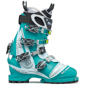 Scarpa Women's TX Pro NTN Telemark Boot Side view