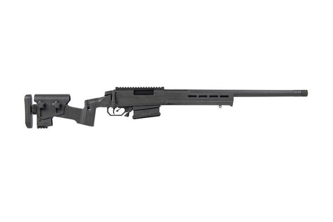 ARES Amoeba Tactical STRIKER AST-01 Sniper Rifle Black