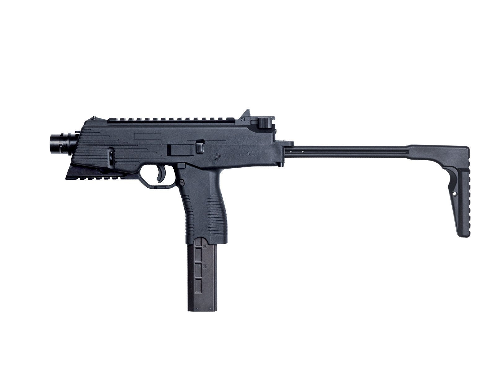 ASG MP9 A3 Gas Blowback SMG