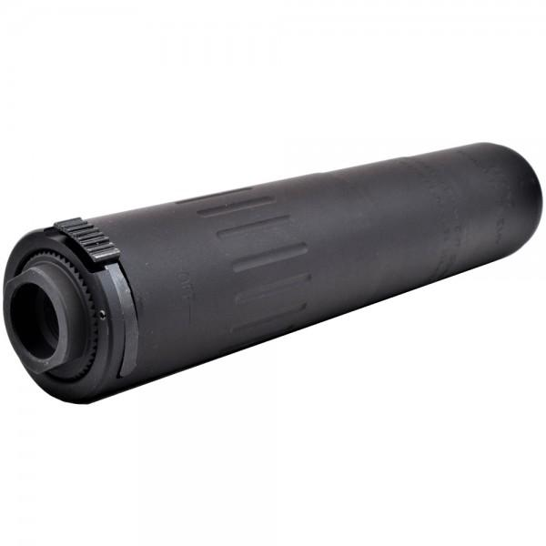 BIG DRAGON SILENCER DELUXE BLACK (BD-0503)
