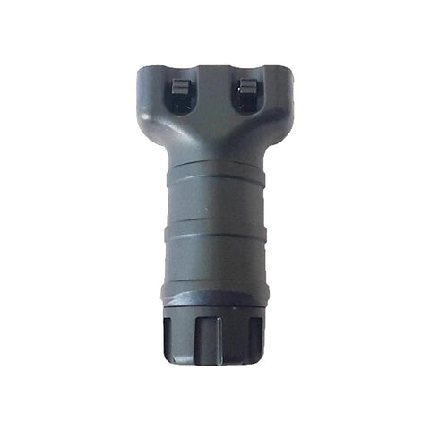 BIG DRAGON STUBBY FOREGRIP BLACK