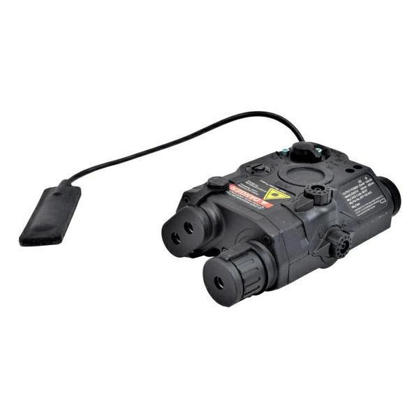 ELEMENT PEQ-15 LA-SC LASER WITH LED LIGHT BLACK (EL-EX276)