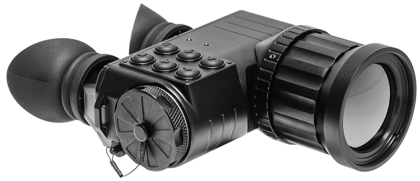 GSCI Long-Range Thermal Imaging Binoculars UNITEC-B