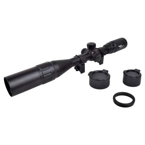 JS-TACTICAL SCOPE 4X-16X ZOMM 44 LENS (JS-4-16X44AOGD)