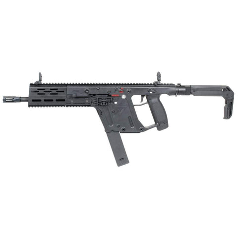 KRYTAC KRISS Vector AEG - Black - Limited Edition