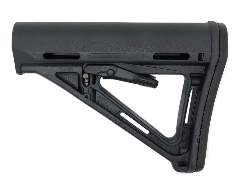 MP Style CTR Stock (Black)