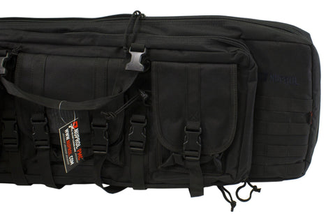 Nuprol PMC Deluxe Soft Rifle Bag 36