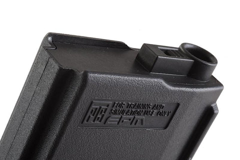 PTS 150rds Enhanced Polymer Magazine (EPM) - Black