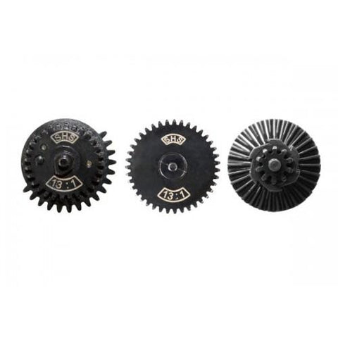 SHS 13:1 High Speed Gear Set