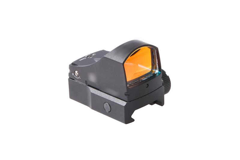 Sotac Gear Airsoft Doctor Sight w/ Glock Mount - Black