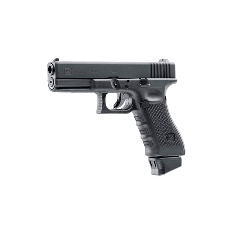 UMAREX Glock 17 Gen4 Co2 Blowback Pistol (VFC)