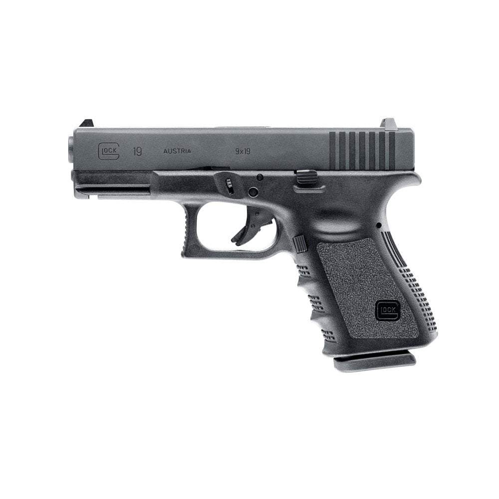 UMAREX Glock 19 Gas Blowback Pistol