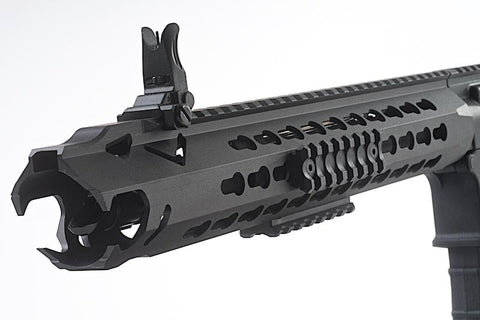 VFC Avalon Leopard Carbine AEG - Black