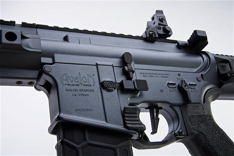 VFC Avalon Saber SD AEG - Urban Gray