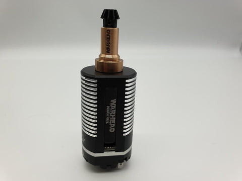 Warhead Industries - Brushless AEG Motor - High Speed (Long Shaft)