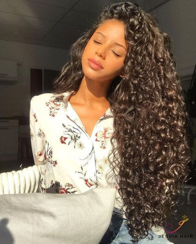 Big Wave Lace Front Wigs Zury Ocean Wave Wig