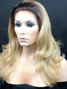 Lace Front Human Hair Wigs Black 613 Blonde Body Wave Hair Brazilian Hair Wig With Baby Hair Remy Hair