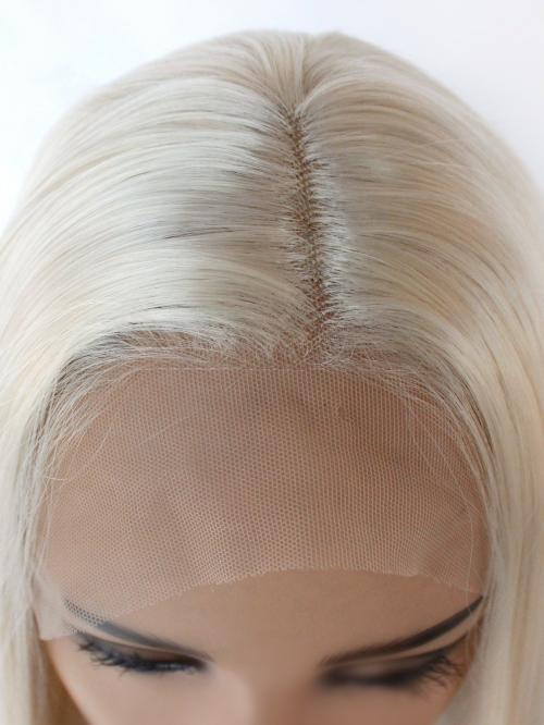 Brazilian good quality cheap price 1b/#613 full lace front wig human hair Lace swiss long blonde body wave lace wigs  >=1 Pieces