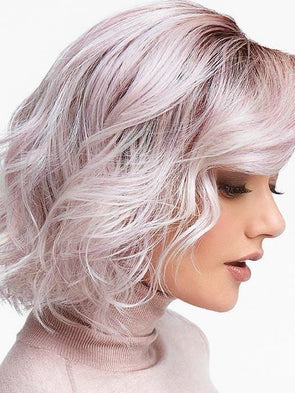 Gray Wigs Lace Frontal Wigs Essential Oils To Prevent Gray HairBlonde Hair With Grey