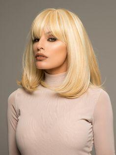 3x6 613 Blonde Brazilian Straight Human Hair Bob Wigs 6 - 16 Inch Remy Short Ombre Bob Lace Front Wigs for Black Women