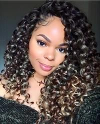 Wigbaba Best Swiss Lace Frontal Wigs Best Affordable Lace Front Wigs