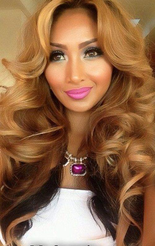 Blonde Wigs Synthetic Lace Front Wig Wavy Wigs For Women Heat Resistant Fiber Glueless Natural Hair Cosplay Wig