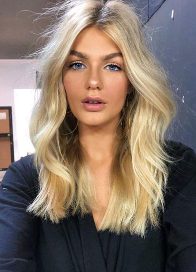Lace Front Wig Blonde Lace Front Wig Body Wave 613 Hair Human Hair Wigs Long Hair Blonde Wig Lace Front Wig Blonde Wig Long Hair Blonde Lace Front Wig Body Wave 613 Hair Human Hair Wigs Long Hair