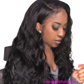 Big Wave Lace Front Wigs Zury Sis Water Wave Wig