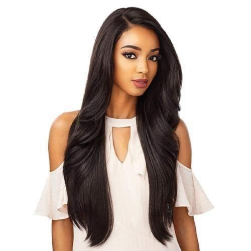 Lace Front Hair Wigs black owned wig sites