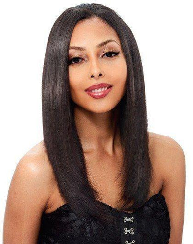Lace Front Hair Wigs layered black wigs