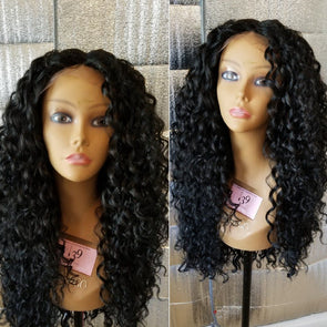 lace front wigs black Natural Color Sensationnel Wigs Deals 2018 Black Friday Sensationnel Wigs Deals 2018 Free Shipping